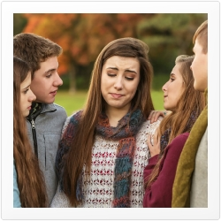 hypnotherapy for teenagers
